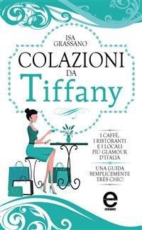 Colazioni da Tiffany (eBook)