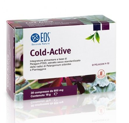 Cold Active - Compresse