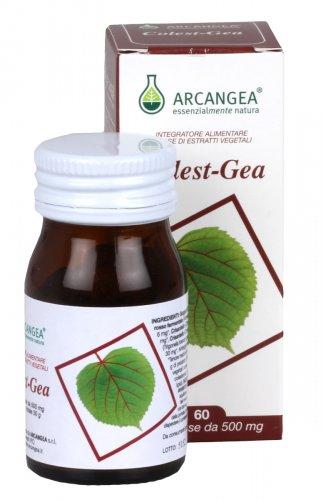 Colest-Gea - Integratore Naturale