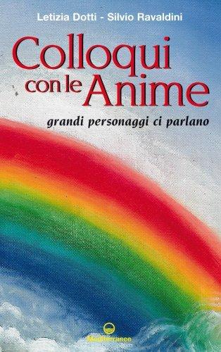 Colloqui con le Anime (eBook)