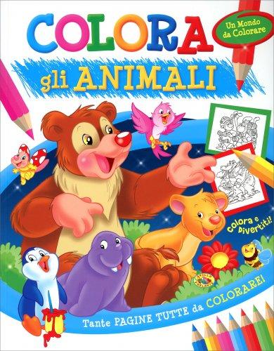 Colora gli Animali