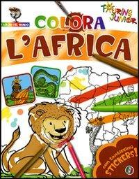 Colora L'Africa