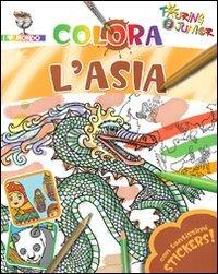Colora l'Asia