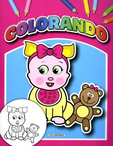Colorando - Rosa