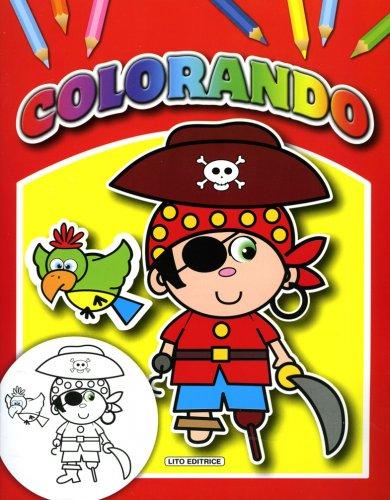 Colorando - Rosso