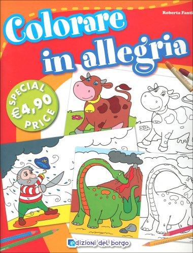 Colorare in Allegria