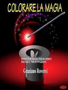 Colorare la Magia (eBook)