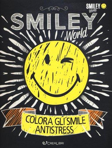 Colora gli Smile Antistress
