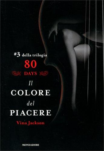 Il Colore del Piacere - 80 Days Volume 3