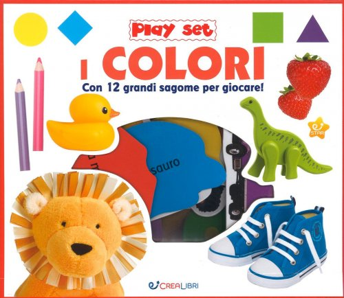 Play Set - I Colori