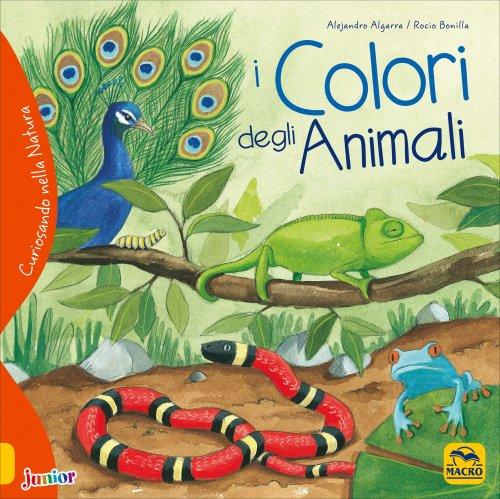 I Colori degli Animali