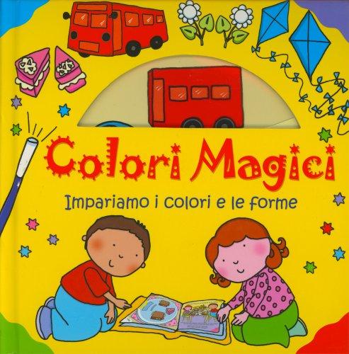 Colori Magici - Forme