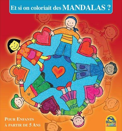 Et si on Coloriait des Mandalas?