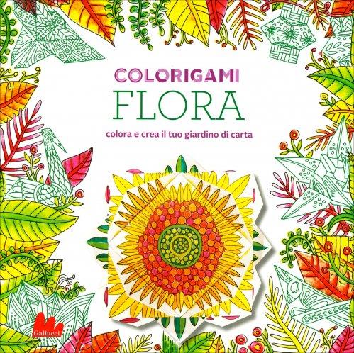 Colorigami - Flora