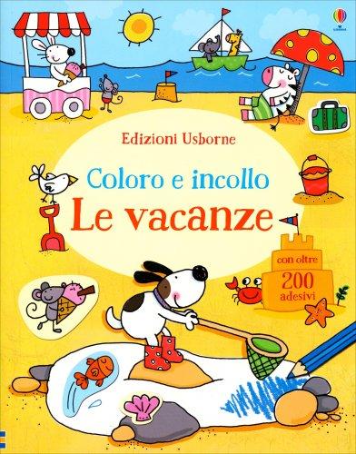 Coloro e Incollo - Vacanze