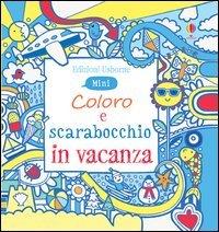 Coloro e Scarabocchio in Vacanza - Mini