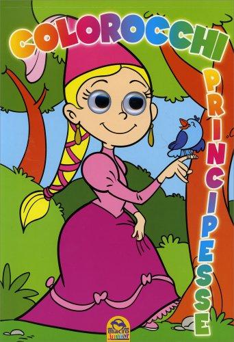 Colorocchi Principesse