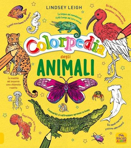 Colorpedia degli Animali