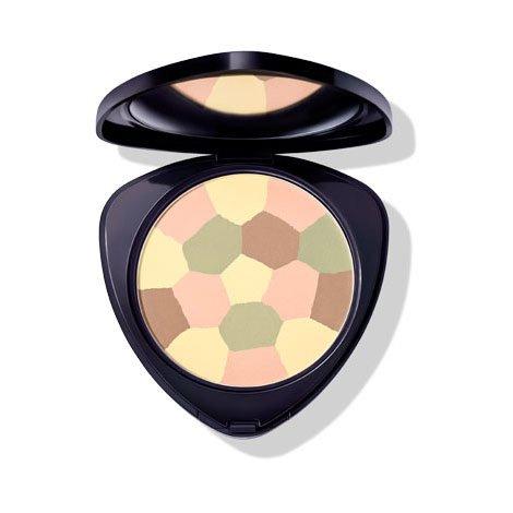 Correttore Viso - Colour Correcting Powder Translucent 00