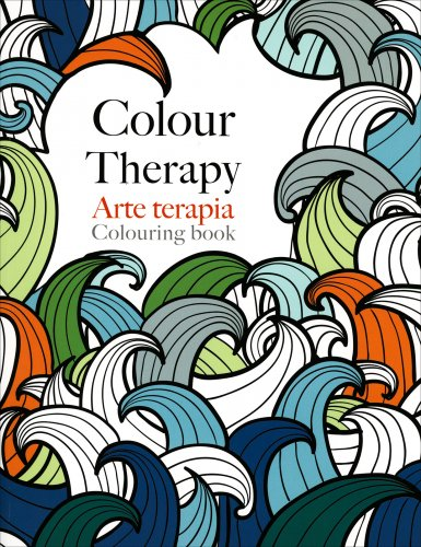 Colour Therapy - Arte Terapia