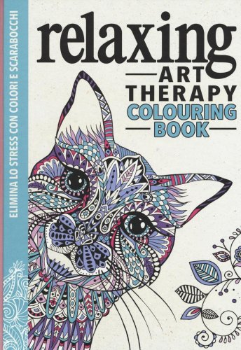 Art Therapy - Relaxing