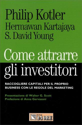 Come Attrarre gli Investitori