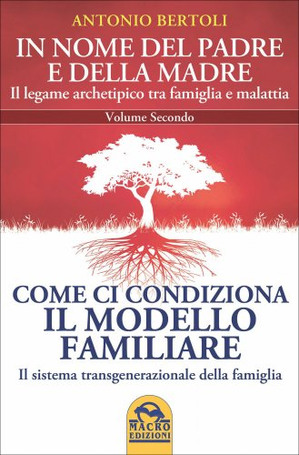 Come ci Condiziona il Modello Familiare - In Nome del Padre e della Madre - Volume 2
