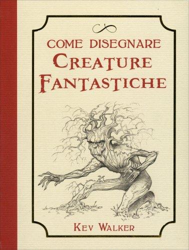 Come Disegnare Creature Fantastiche