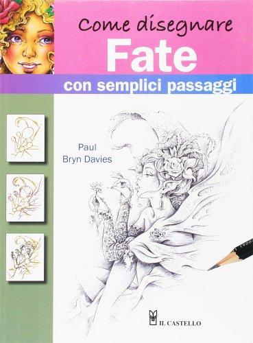 Come Disegnare Fate