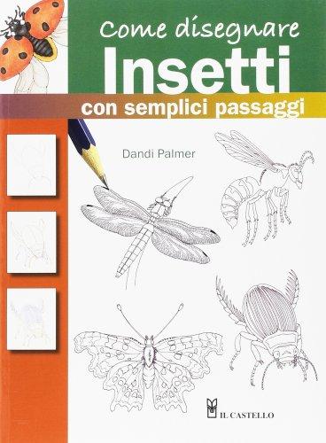 Come Disegnare Insetti