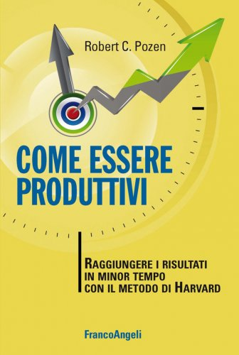 Come Essere Produttivi (eBook)
