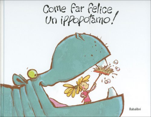 Come Far Felice un Ippopotamo!