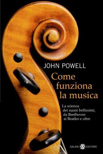 Come Funziona la Musica (eBook)