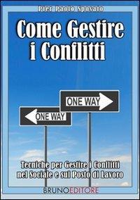 Come Gestire i Conflitti (eBook)
