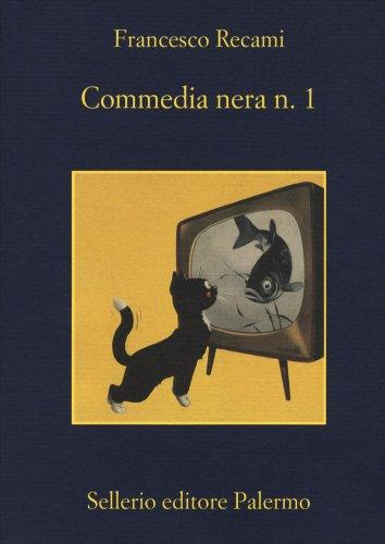 Commedia Nera n. 1