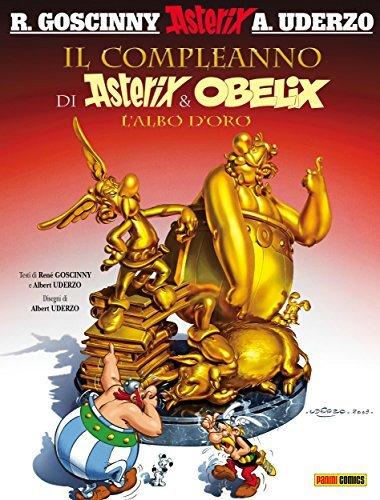 Il Compleanno di Asterix & Obelix