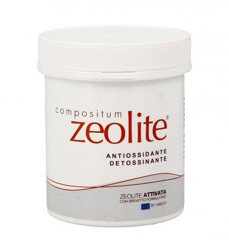 Compositum Zeolite