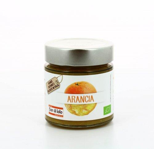 Composta di Arancia Bio