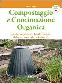 Compostaggio e Concimazione Organica (eBook)
