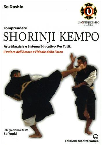 Comprendere Shorinji Kempo
