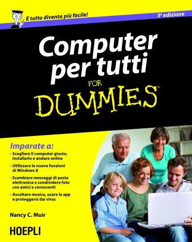 Computer per Tutti for Dummies (eBook)