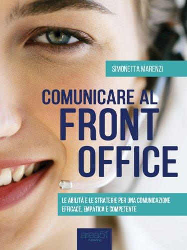 Comunicare al Front Office (eBook)