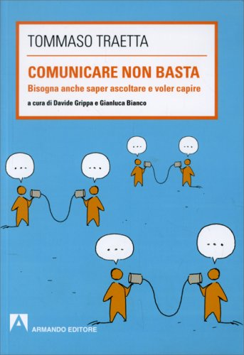 Comunicare Non Basta