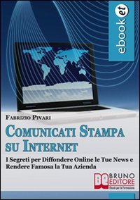 Comunicati Stampa su Internet (eBook)
