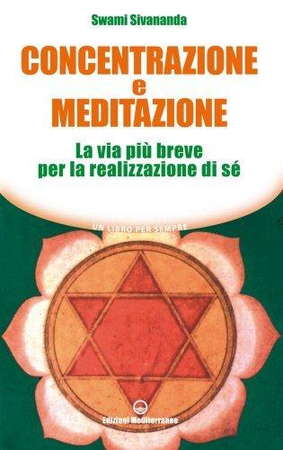 Concentrazione e Meditazione (eBook)