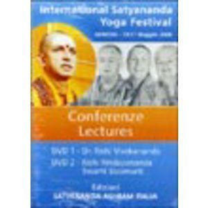 Conferenze Lectures - 2 DVD