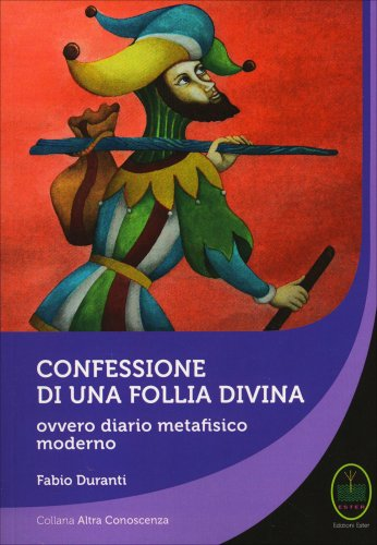 Confessione di una Folla Divina