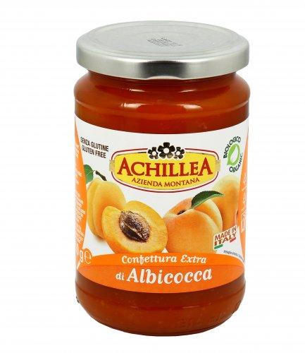 Confettura Extra di Albicocca Bio