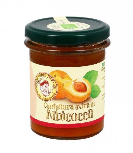 Confettura Extra di Albicocca