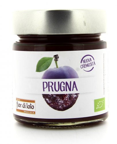 Composta di Prugna Bio